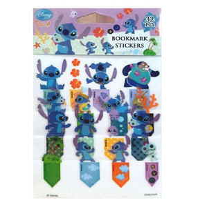 Bookmark Sticker Stitch