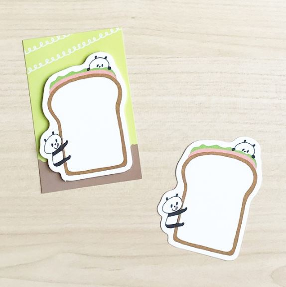 Mizutama Die-Cut Mini Card Sandwich