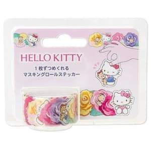 Bande Hello Kitty with Rose