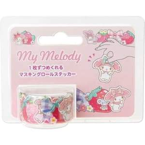 Bande My Melody Strawberry