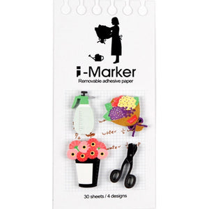 I-Marker Sticky Notes