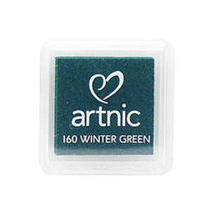 Artnic Winter Green 160