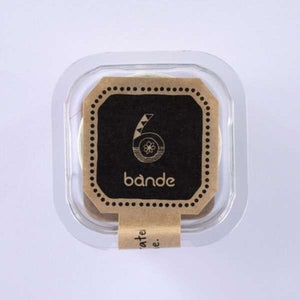 Bande Box Masking Roll Sticker Number 6