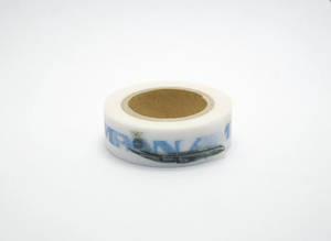 Traveler's Factory Masking Tape Pan Am Collection