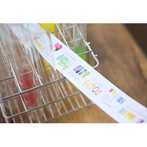 OURS Masking Tape Color Notes