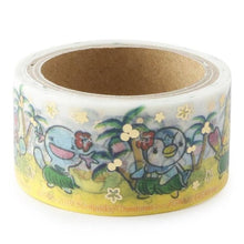 Its' Demo x Pokemon Happy Summer Masking Tape - Dance