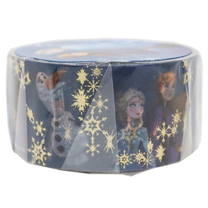 Washi Tape Frozen II Anna And The Snow Queen