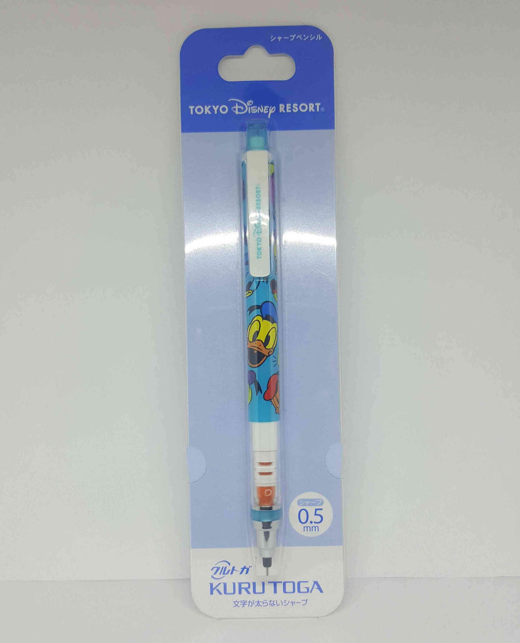 Kurutoga Pencil Donald Duck