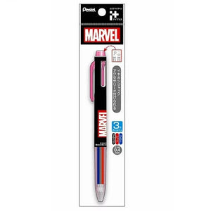 Pentel Marvel Multicolor Ballpoint Pen 0.4mm