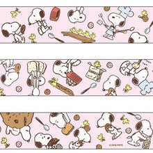 Masking Tape Peanuts Pink Snoopy