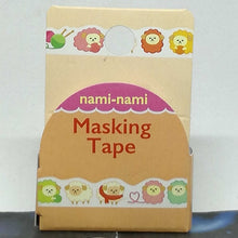 Nami Nami Masking Tape Sheep