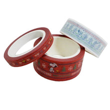 Snoopy Masking Tape 3 Volume Set