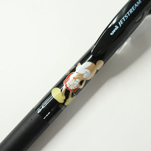 Uni Jetstream Multi Pen Mickey Mouse Black