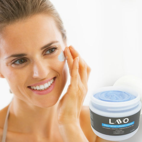 Image of Daily Moisturizer Cream