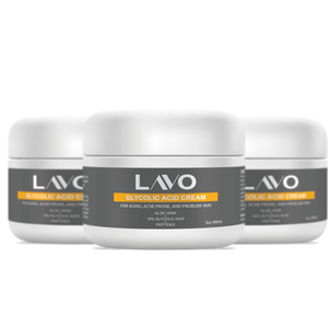 LAVO Glycolic Acid Cream