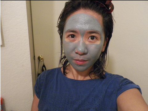 LAVO Ultra Detoxifying Mud Mask