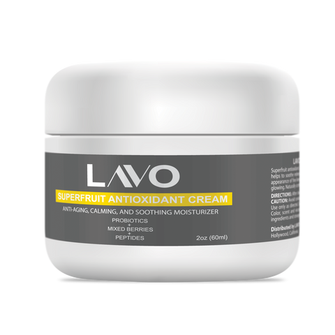LAVO Superfruit Antioxident Cream