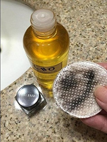 Image of Facial Cleansing Oil