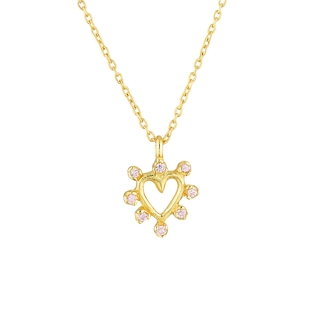 Cupid Necklace
