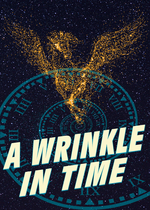 A Wrinkle In Time: Field Trip Performance