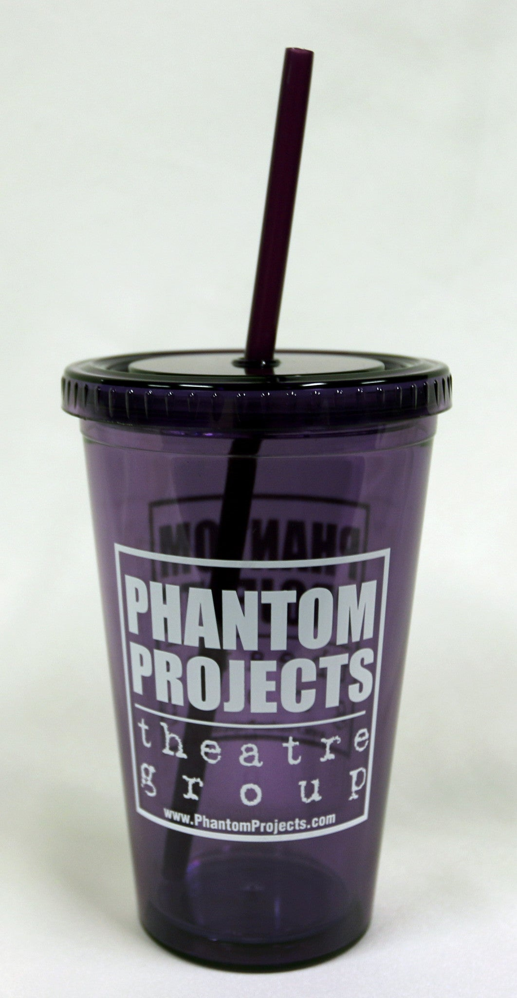 Phantom Projects Spirit Tumbler-16 Oz
