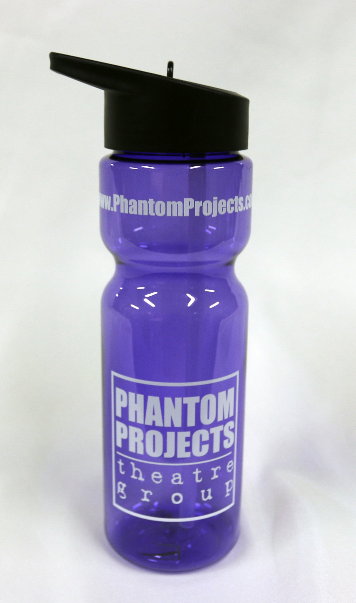 Phantom Projects Sports Bottle-28 Oz