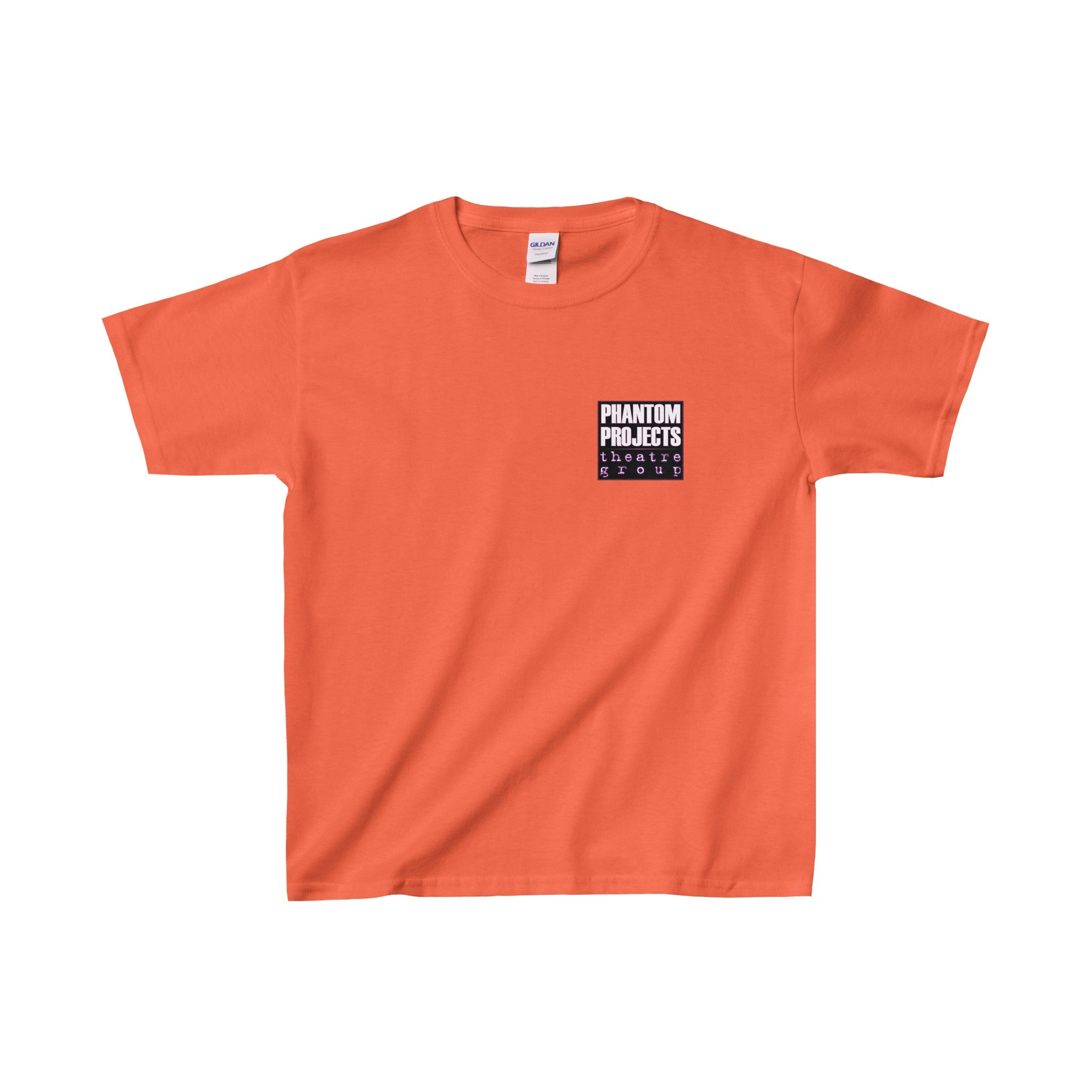 Gildan® Heavy Cotton™ Youth T-Shirt