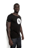 Logo Circle Bamboo T-Shirt