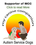 My Canine Companion Autism Services