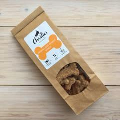 Banana & Carrot Bones 150gm Pack