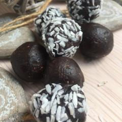Doggie Truffles (Box of 9)