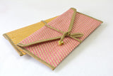 Bright Brocade Gift Envelopes, Set of 2