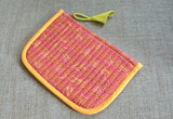 Kantha Make-Up Pouch