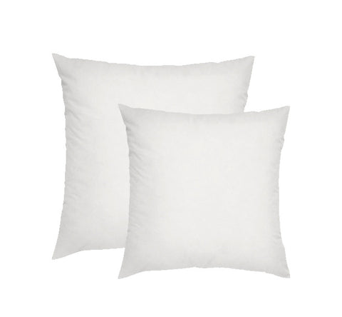 Polyfill Fillers, Pillow Form, Insert