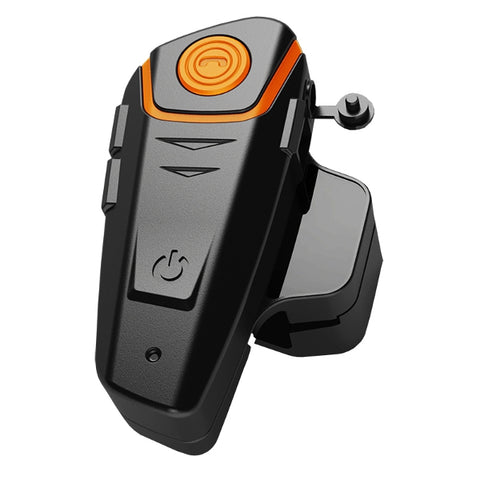 Motorcycle Helmet Intercom Bluetooth Headset - GalaxyDeals