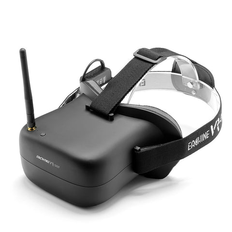 *LOCAL STOCK* Eachine VR-007 VR007 FPV Goggles Glasses