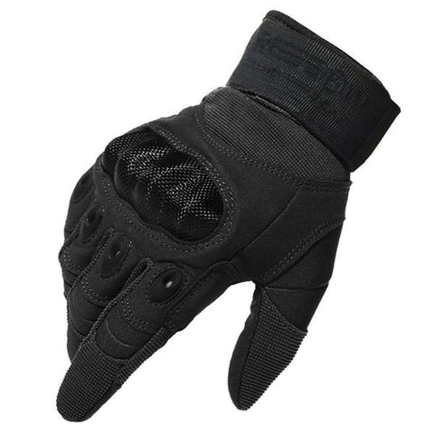 Motorcycle Bicycle Full Finger Gloves