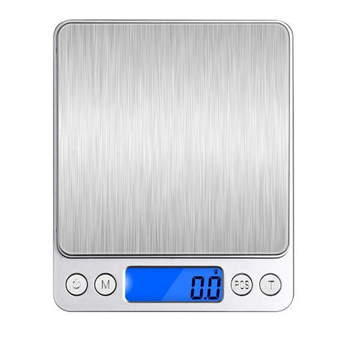 2000g 0.1g Digital Mini Pocket Scale - GalaxyDeals