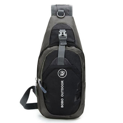 *LOCAL STOCK* Sport Waterproof Shoulder Backpack Bag