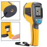 HT02 Handheld Thermograph Infrared Thermal Tester Monitor - GalaxyDeals