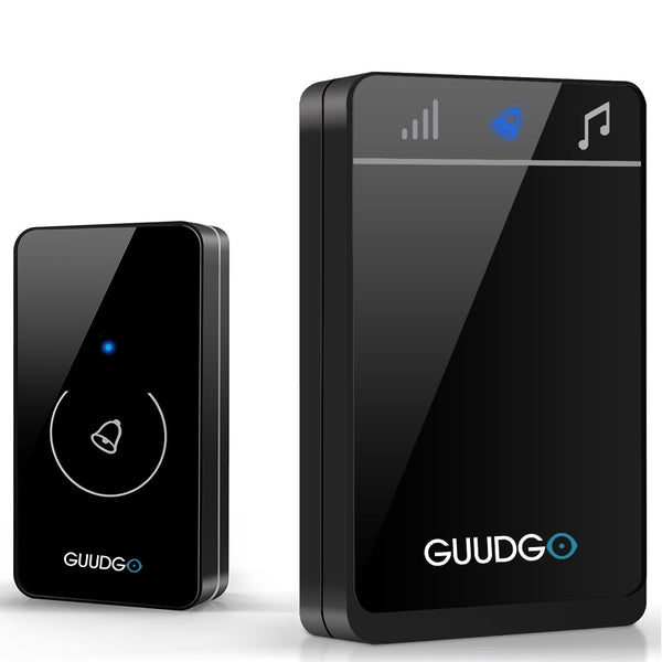Wireless Touch Screen Doorbell - GalaxyDeals