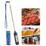 Food Probe Digital Kitchen Cooking Thermometer - GalaxyDeals