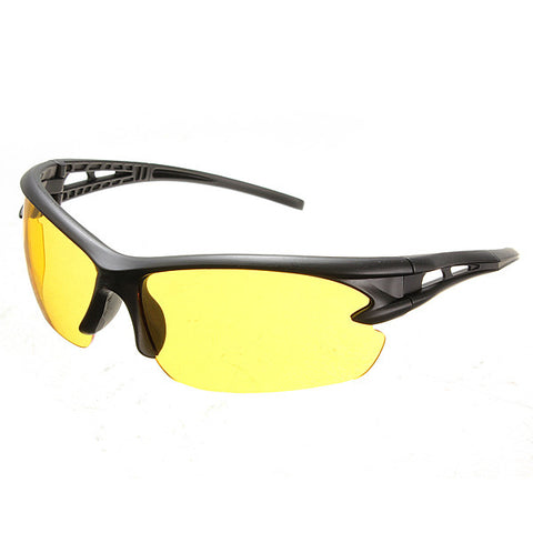 *LOCAL STOCK* Night Vision Yellow Driving Sunglasses
