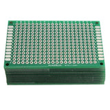 40pcs Double Sided PCB Circuit Boards Kit - GalaxyDeals