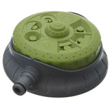 Multi-Function Spray Nozzle Garden Sprinkler - GalaxyDeals