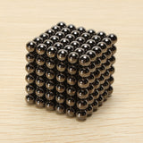 216Pcs 5mm Colorful Neocube Magic Beads Balls Magnets - GalaxyDeals