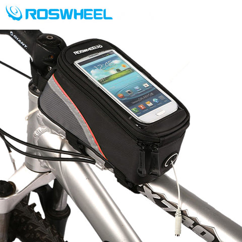 *LOCAL STOCK* Bicycle Cellphone Cycling Bike Bag