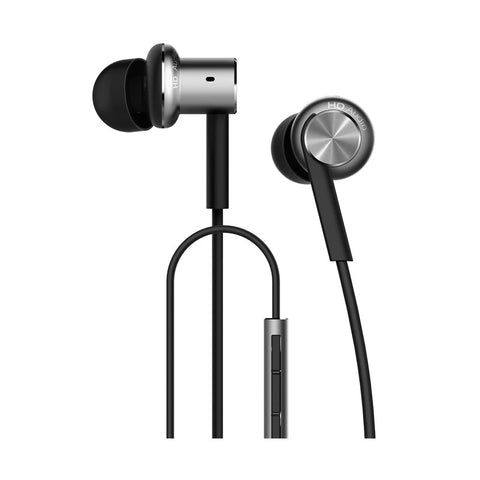 *LOCAL STOCK* Original Xiaomi Hybrid Dual Drivers Earphones With Mic