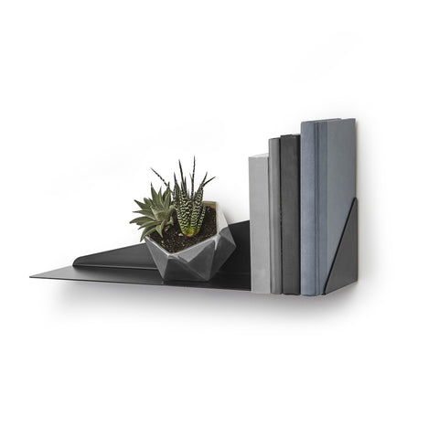 Stealth Shelf Black