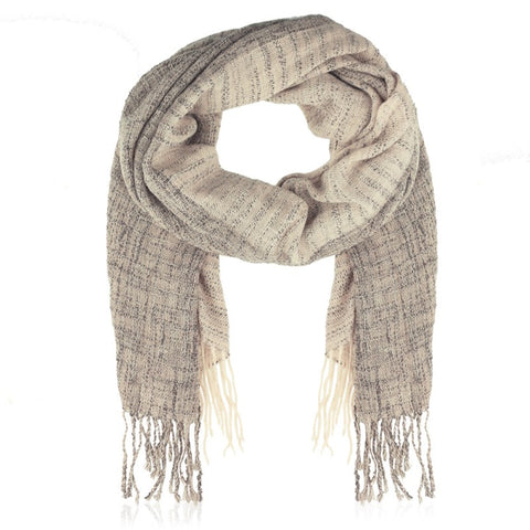 Perfect basic Scarf Beige